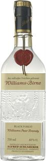 Schladerer Brandy Williams Birne Pear 80@ 750ml